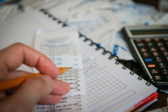 Rechnungskontrolle