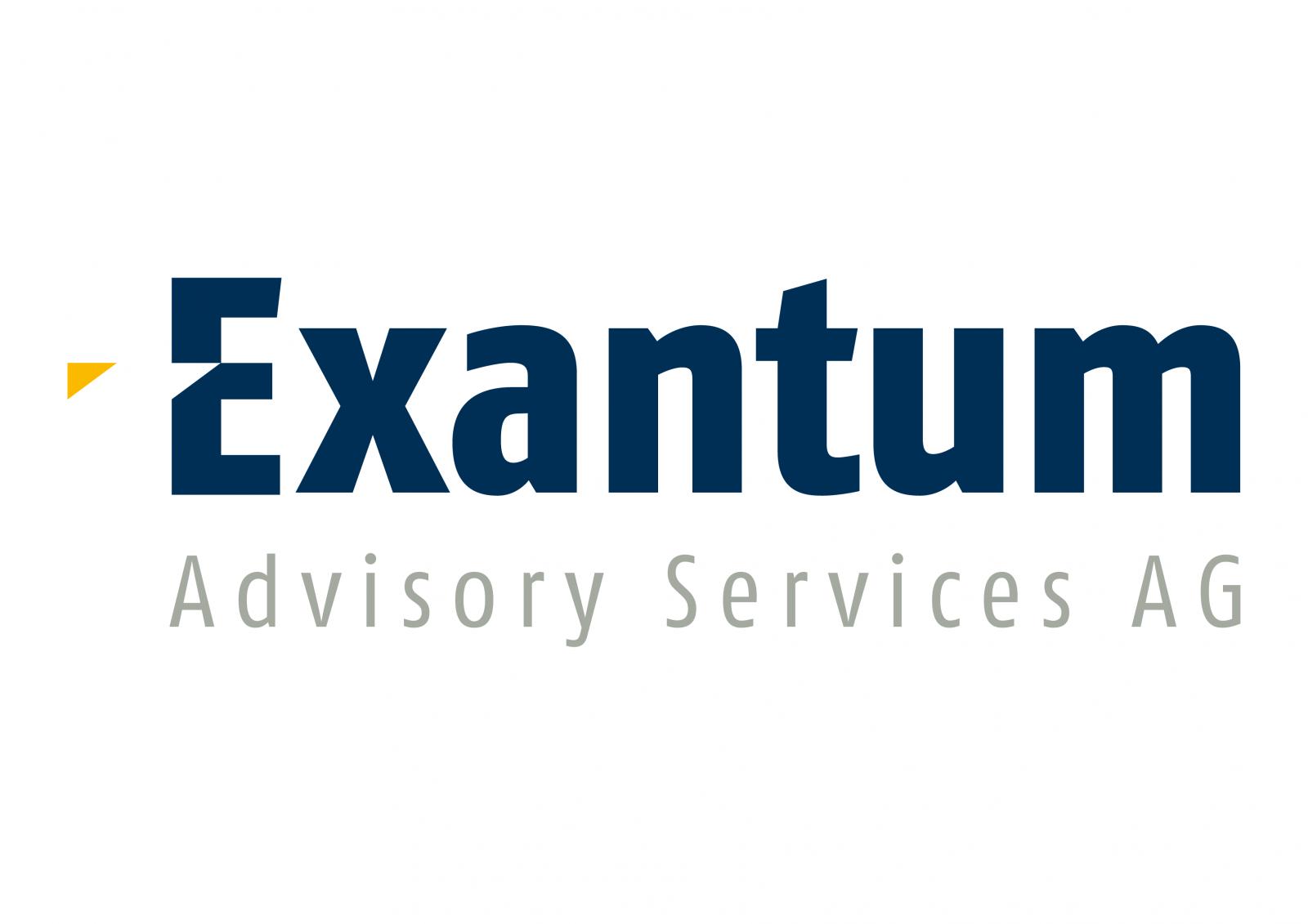 Exantum Advisory Servies AG - Treuhänder in Zürich - unser Partner für Schweizer Steuern