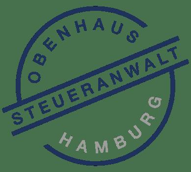 OBENHAUS Steueranwalt Hamburg